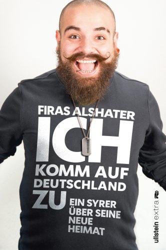 Ich komm auf Deutschland zu – Ein Syrer über seine neue Heimat