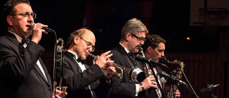 "Konzert ""Christmas – Jazz"""