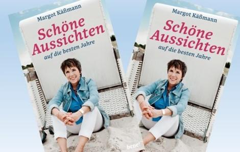 Lesung Margot Käßmann