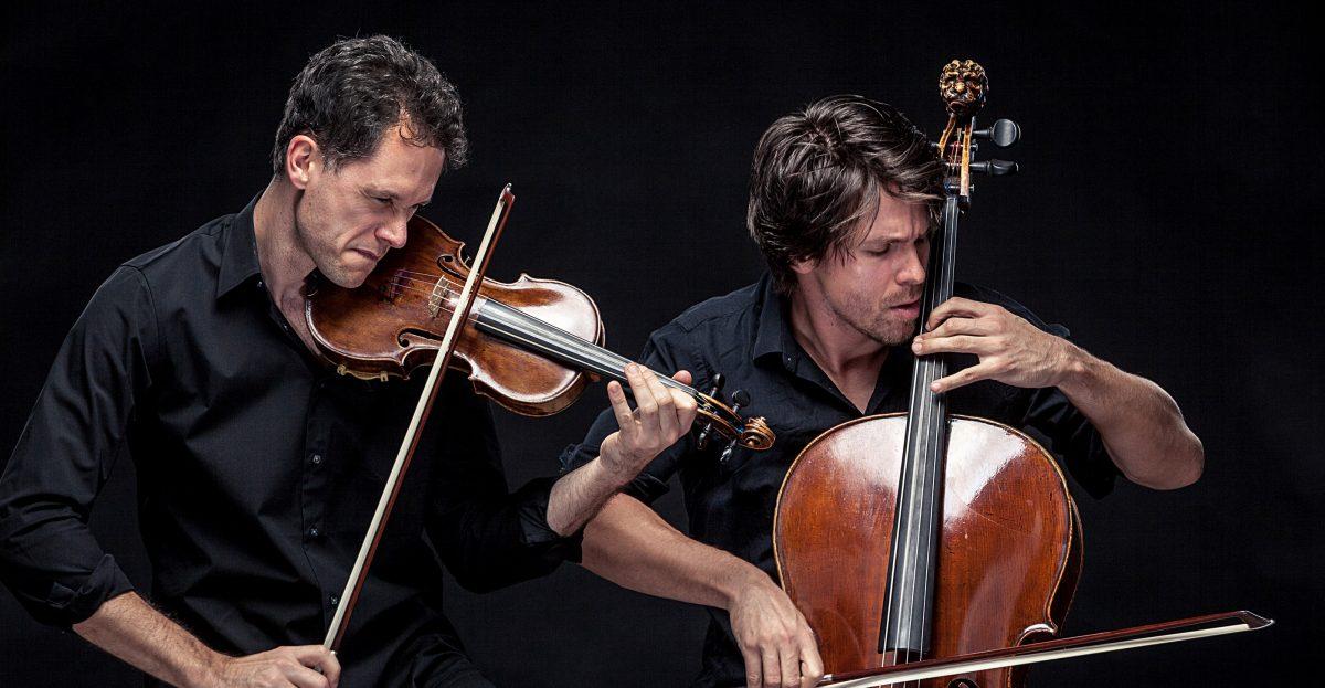 Niedersächsische Musiktage 2019