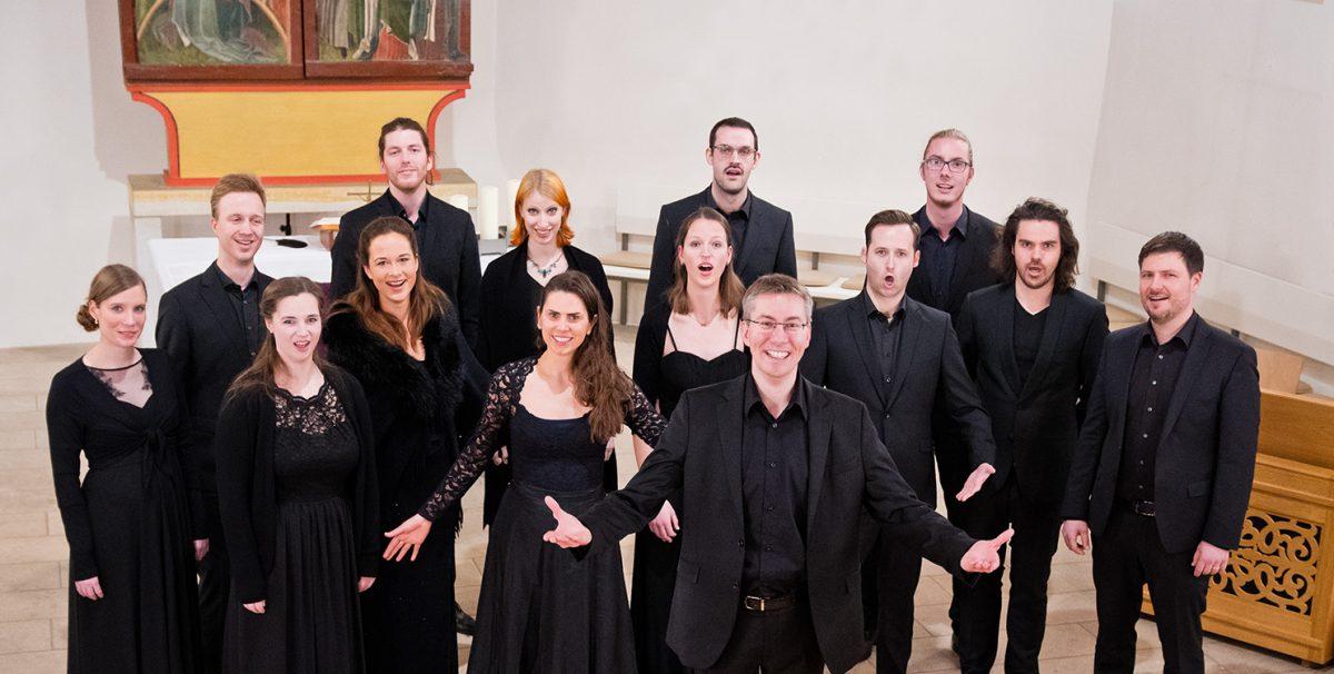 Agnus Dei – A cappella-Werke
